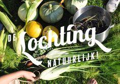 de lochting on Behance #branding #lochting #de #delanote #elvire #logo