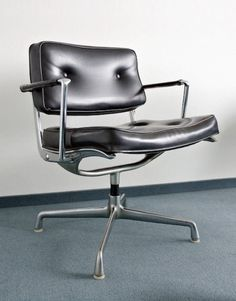 Jared Erickson | Because I Can #102 #chair #1968 #intermediate #arm #eames