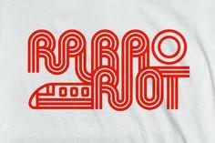 Ra Ra Riot Monorail | Flickr Photo Sharing! #skinnyships