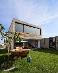 Bogavante House 2