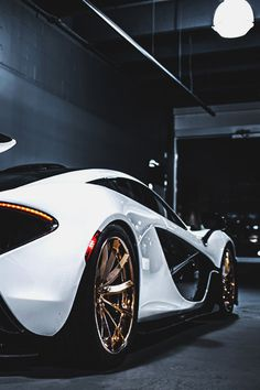 McLaren P1 #vehicle #mclaren #p1