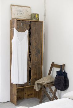 79 Ideas #wood #minimal #closet