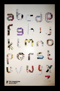 typography by RK Estudio