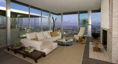 Blue Jay Way Designed by McClean Design Company - www.homeworlddesign. com (6) #breathtaking #way #jay #architecture #blue #view