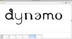 Novo Typo #novotypo #typeface #typography