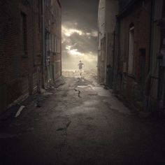 Surreal Manipulations by Michael Vincent Manalo