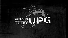 UPG Flyboxes - Award Winning Packaging by VOLTAGE : Advertising & Design #stencil #logotype #fly #fishing