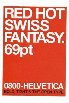 Type Tart   Flickr - Photo Sharing! #helvetica #swiss
