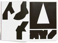 büro uebele // charactére typographique sur mesure 2010 #uebele #bro