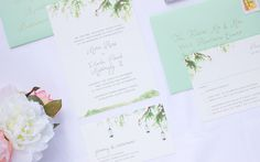 invitation wedding, print