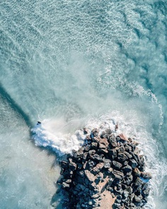 Australian Beaches From Above: Drone Photography by Ben Mackay