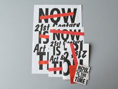 what's the point of inspiration #print #editorial #typography