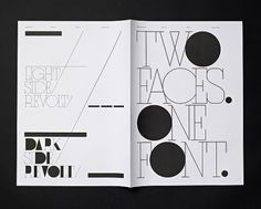 Typographic Revolt - HypeForType Typefaces on the Behance Network