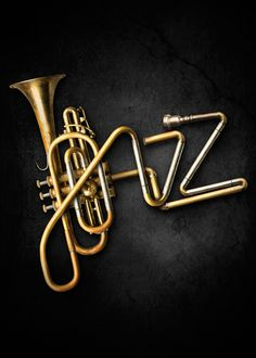 Tumblr #type #gold #jazz