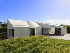 Rosto Do Cão House by M-Arquitectos #ideas #architecture