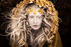 The Wonderland Project by Kirsty Mitchell