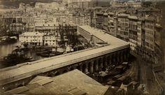 Ignazio Gardella: Terrazze di Marmo #urban