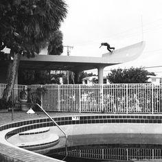 Roofpipe #skate #vintage
