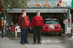 Jesse Rieser Captures Amazing Conceptual Photography With Humor