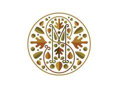 Monogram M+S