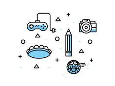 icons ∆ Studio–JQ ∆