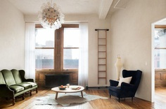 Gramercy Loft, Denise Lee Architect 2