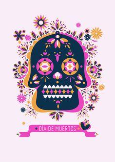 HerenciaMexicana_03 #symmetry #skull