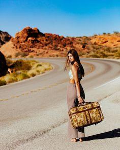 Vibrant Fashion Photography by Steve Vuoso