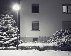 Sleep — Tom Hull — Photography #white #snow #black #sleep #tom #hull #photography #and