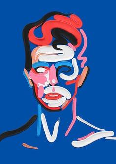 Oriol Massaguer, ilustración con plastilina - Diseño gráfico