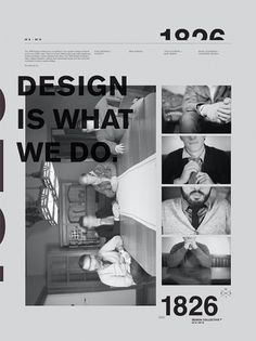 1826 on the Behance Network