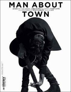 tumblr_lhi2laeYbB1qamxqbo1_400.jpg 309×400 pixels #cover #magazine