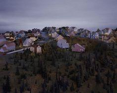 med_casebere-landscape_w_houses_3_1-jpg.jpg 1,024×819 pixels #minatures
