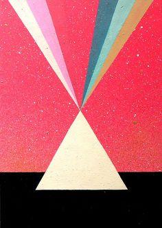 Mark Warren Jacques | PICDIT #painting #design #art