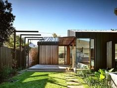 Light Saw House, Zen Architects