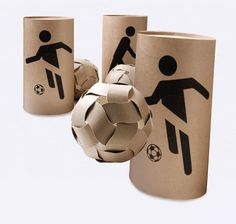 The Dream Ball - Sustainable Packaging Design #packaging #design #graphic #3d