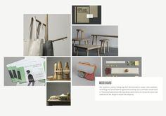 Iko Bag by Franklin Gaw at Coroflot.com #design #industrial #layout #photo #moodboard
