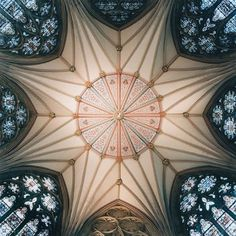 Heavenly Vaults by David Stephenson » Creative Photography Blog #photography