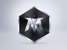 Untitled-1 #metal #logo