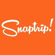 Snaptrip Brand Logo
