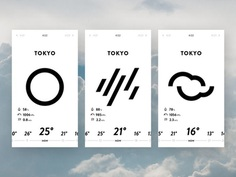 Modern & Trendy App Designs – From up North