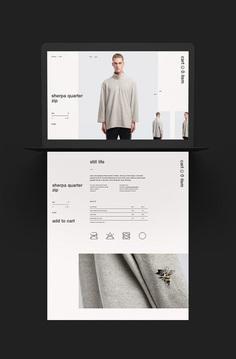 Yelvy – Fashion Website