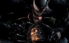 Download Venom Spiderman Movie HD HD Wallpapers