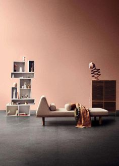 The New Bolia Collection 2014 #interior #furniture #design #pink