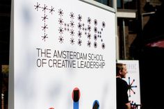 Design Fodder (THNK the Amsterdam School of Creative Leadership...) #logo #brand