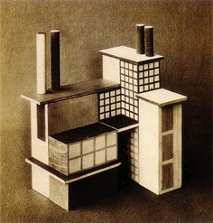 Building Block Set / 1927