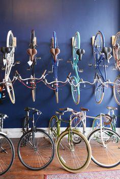 Love bike