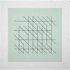 Geometry Daily #lines #geometry #geometric #modern