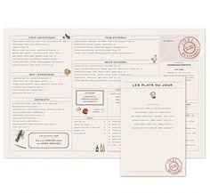 JOÃ‹L Restaurant : Alvin Diec #logo #identity #branding