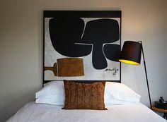 CREATIVE LIVING from a Scandinavian Perspective: Amsterdam sleepover